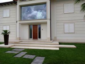 Villa Luce : Вид снаружи