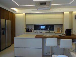 Villa Luce : Кухня