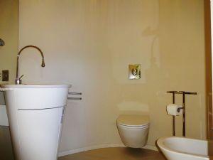 Villa Luce : туалет