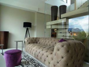 Villa Luce : Гостиная