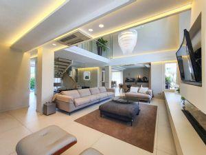 Villa Luce : Salone