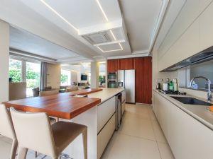Villa Luce : Cucina