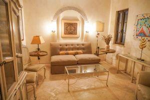 Villa Paradisiaca : Salotto