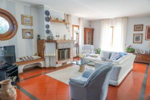 Villa Adelia : Гостиная