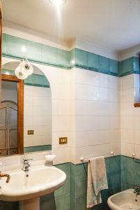 Villa Adelia : Ванная комната