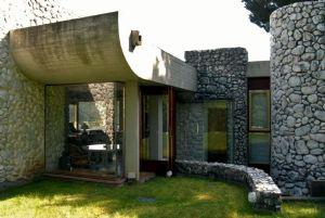 Villa della Pietra : Outside view