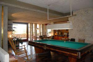 Villa della Pietra : Billiards
