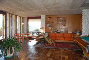 Villa della Pietra : Lounge