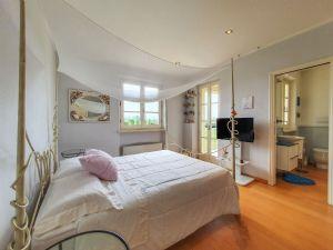 Villa Girasole : Double room