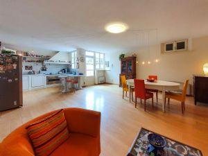 Villa Girasole : Lounge