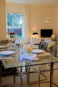 Villa Alex : Lounge