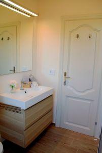 Villa Alex : Bathroom with shower