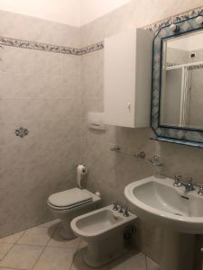 Appartamento Amato : Bathroom
