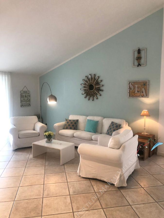 Appartamento Amato apartment to rent Forte dei Marmi
