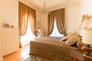 Villa Nicole : Camera matrimoniale