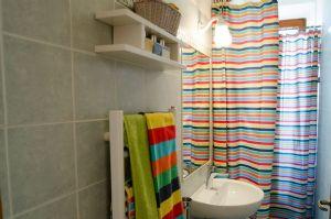 Appartamento Hanna : туалет