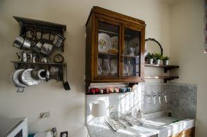 Appartamento Hanna : Кухня