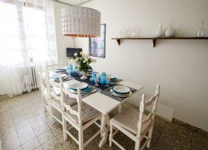Appartamento Hanna : Столовая