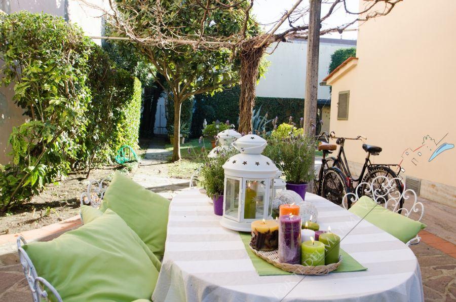 Appartamento Hanna apartment to rent Forte dei Marmi