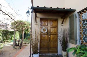 Appartamento Hanna : Вид снаружи
