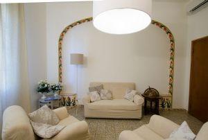 Appartamento Hanna : Гостиная