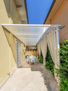 Villetta Happy : Vista esterna