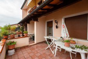 Villetta Romina villa a schiera in vendita Centro Forte dei Marmi