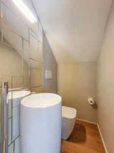 Villa Merlot : туалет
