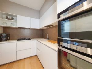 Villa Merlot : Кухня