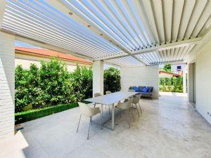 Villa Merlot : Веранда
