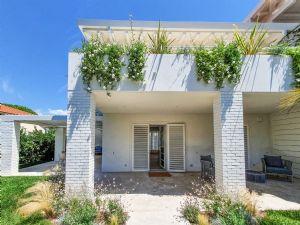 Villa Merlot : Вид снаружи