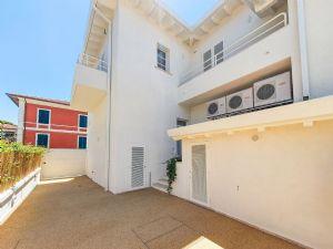 Appartamento Moscato : Outside view