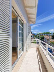 Appartamento Moscato : Terrazza panoramica