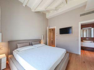 Appartamento Moscato : Double room
