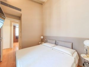 Appartamento Moscato : Camera matrimoniale