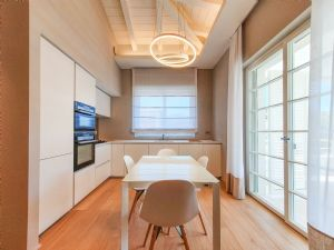 Appartamento Moscato : Cucina