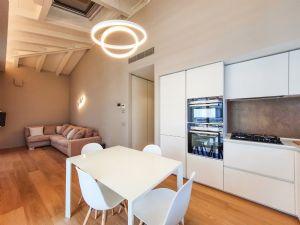 Appartamento Moscato : Salone
