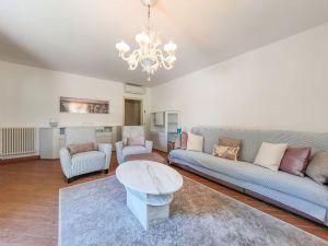 Villa Le Tre Marie : Salotto