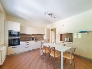 Villa Le Tre Marie : Cucina
