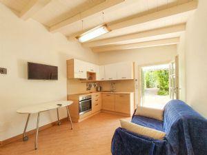Villa Le Tre Marie : Dependance