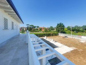 Villa Soprano : Terrazza panoramica