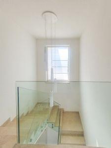 Villa Soprano : Scale di marmo