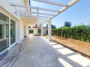 Villa Soprano : Vista esterna