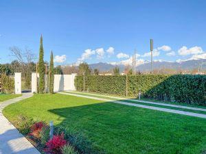 Villa Soprano