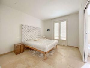 Villa Soprano : Double room