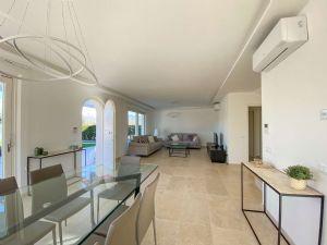 Villa Soprano : Lounge