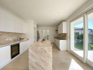 Villa Soprano : Kitchen