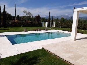 Villa Soprano : Swimming pool