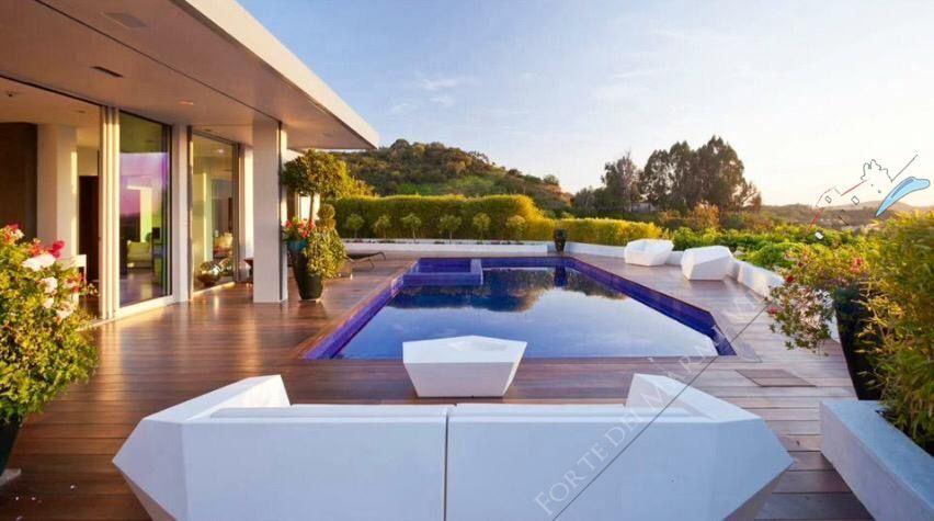 Villa Moderna villa singola in vendita Massarosa