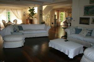 Villa Sara : Salotto